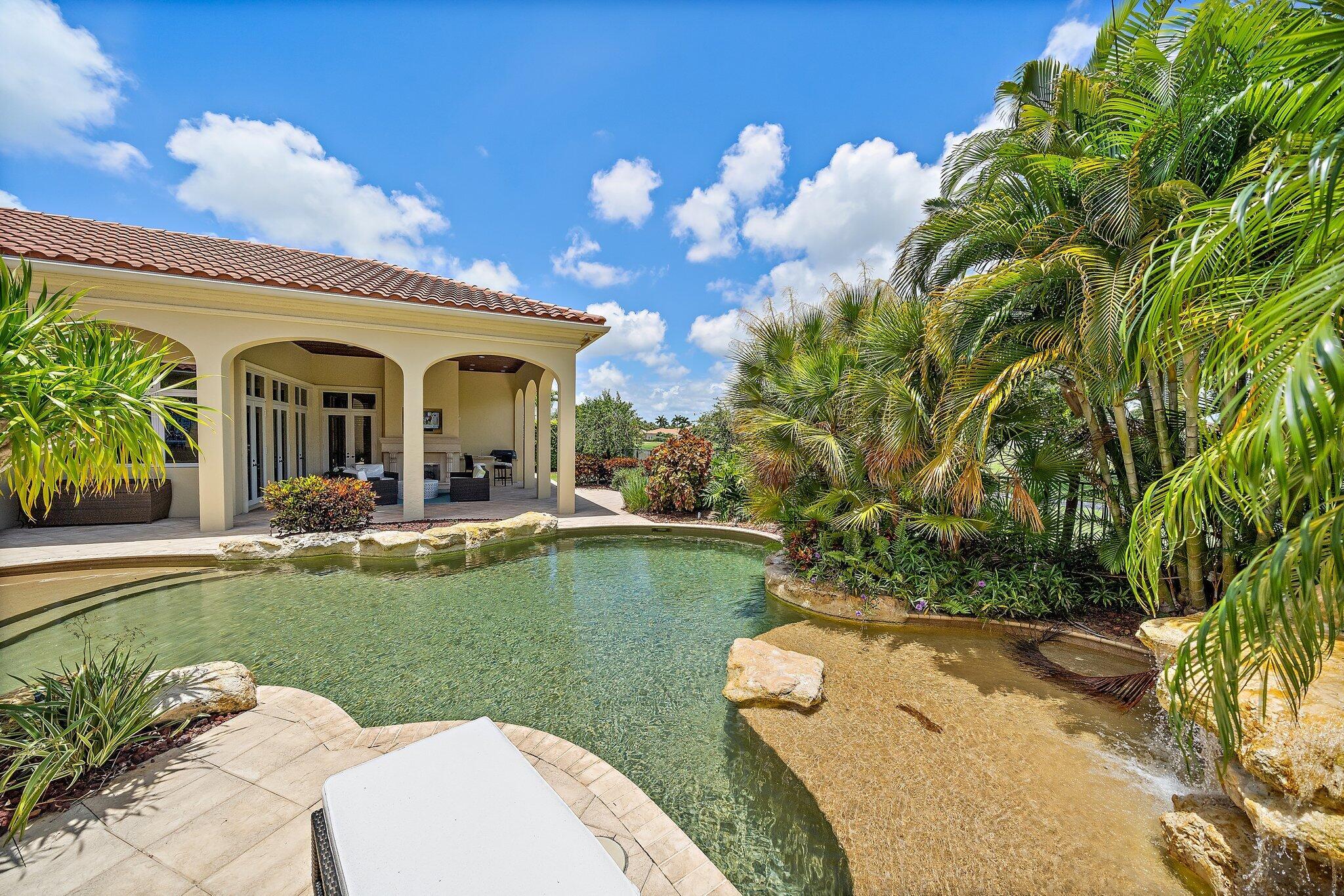 671 Hermitage Circle Palm Beach Gardens, FL 33410 photo 12