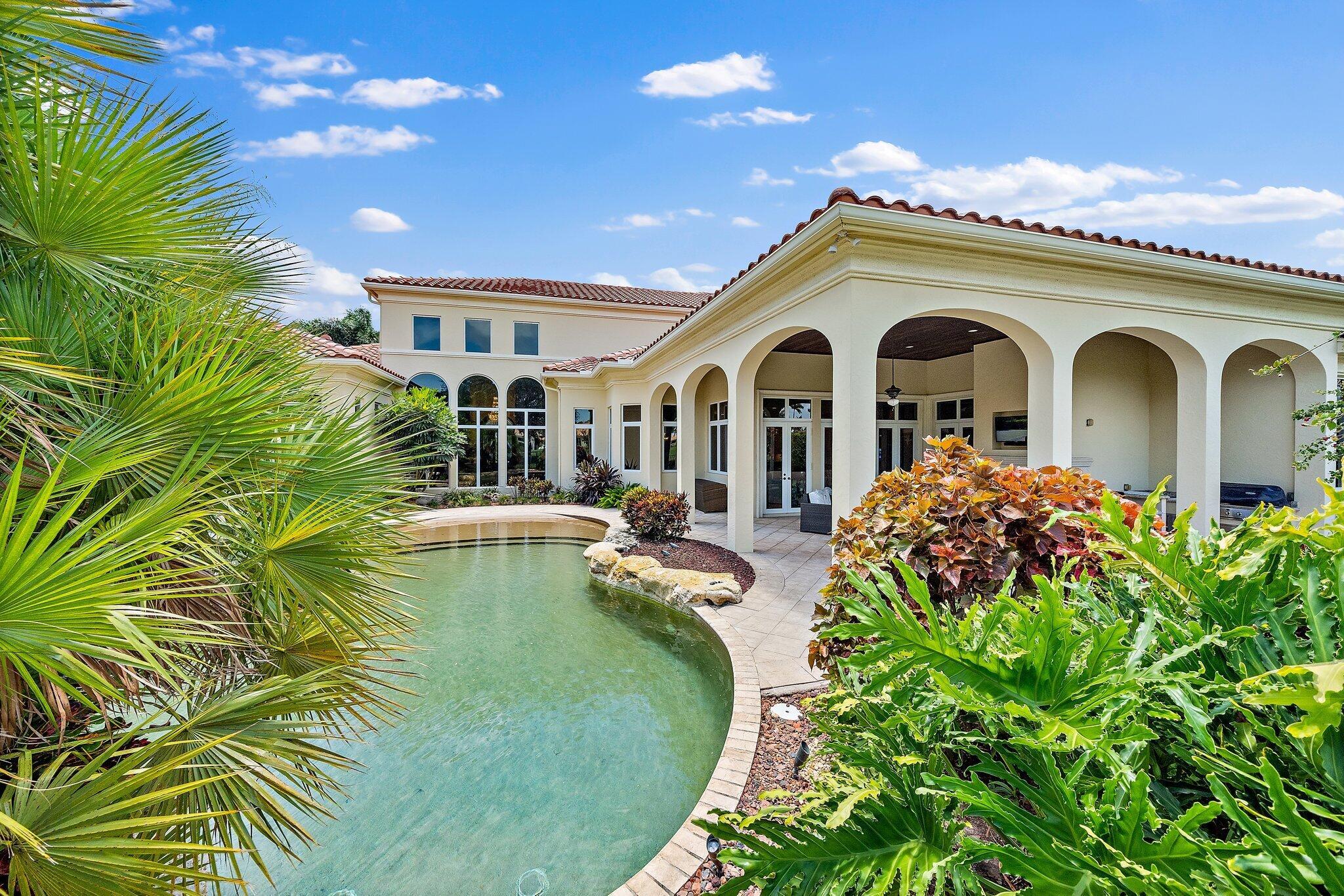 671 Hermitage Circle Palm Beach Gardens, FL 33410 photo 15