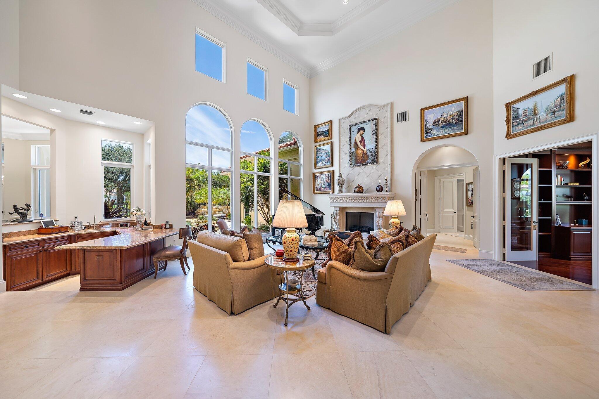 671 Hermitage Circle Palm Beach Gardens, FL 33410 photo 32