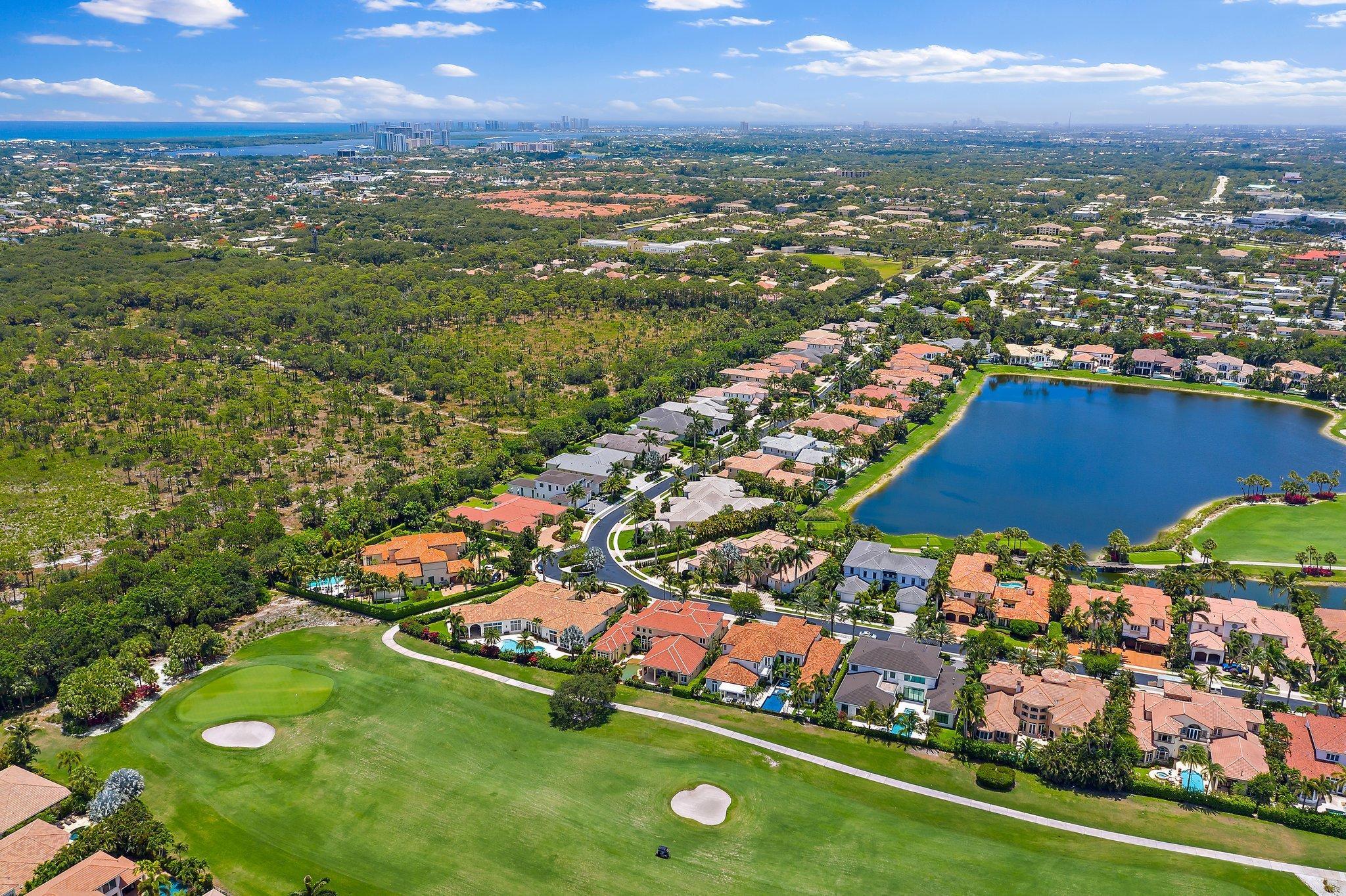 671 Hermitage Circle Palm Beach Gardens, FL 33410 photo 104