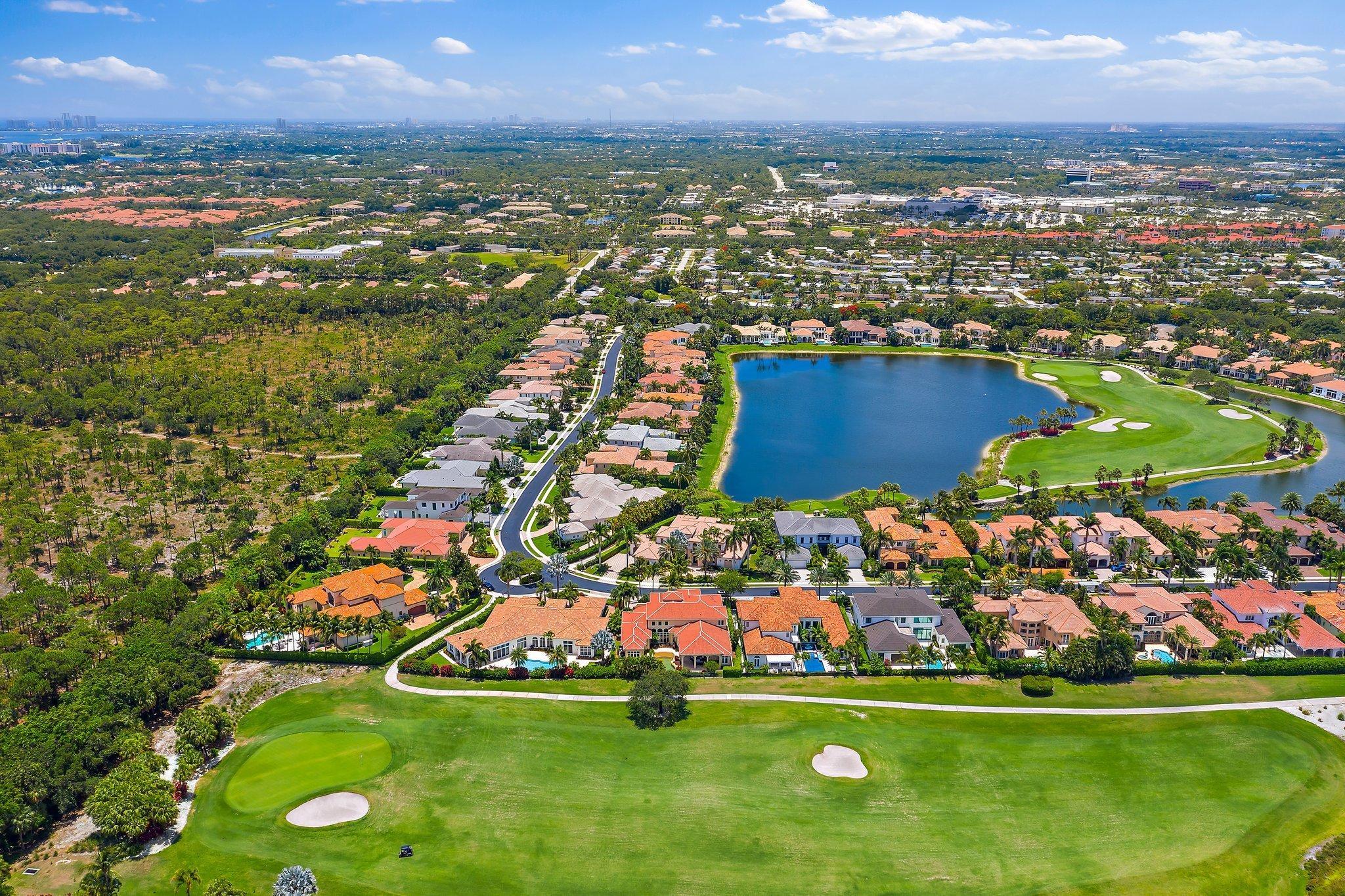 671 Hermitage Circle Palm Beach Gardens, FL 33410 photo 105