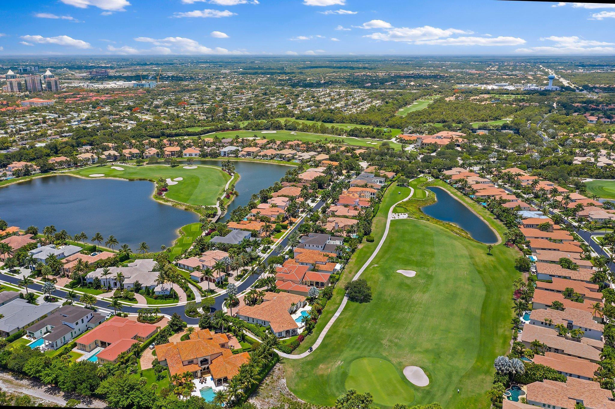 671 Hermitage Circle Palm Beach Gardens, FL 33410 photo 107