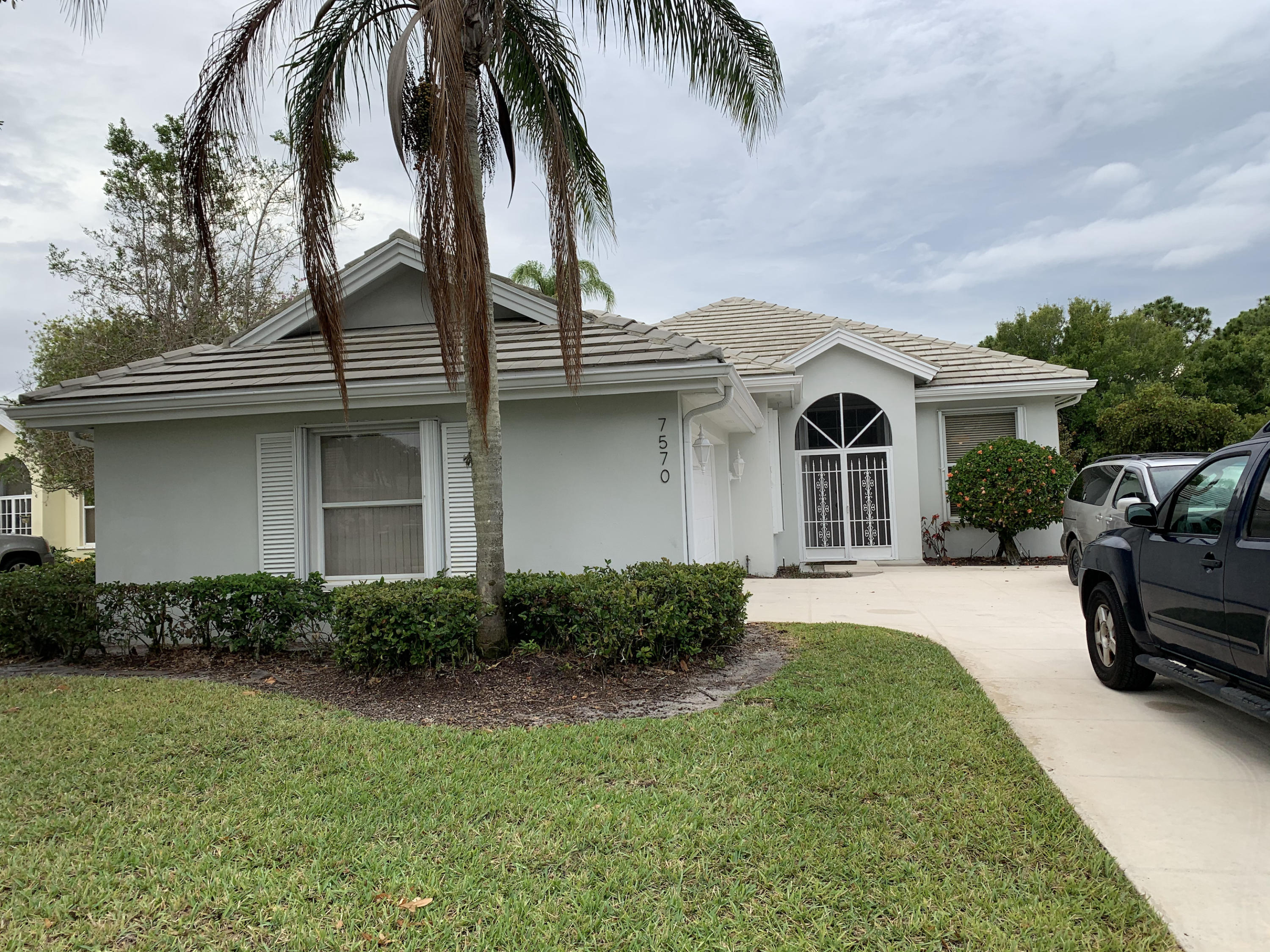 Home for sale in PRESERVE PLATS NO 1 2 & 3 THE Hobe Sound Florida