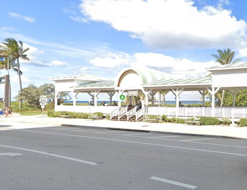 Delray Beach Pavilion