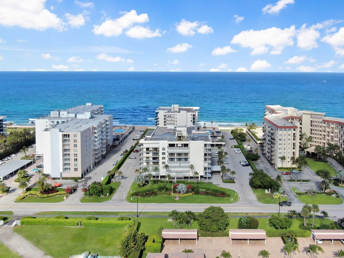 3460 S Ocean Boulevard 615 For Sale 10722697, FL