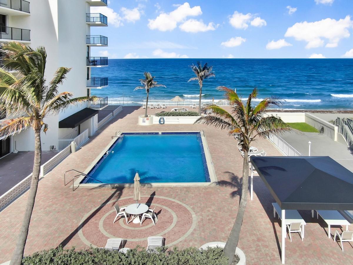 3460 S Ocean Boulevard 615 Palm Beach, FL 33480 photo 22