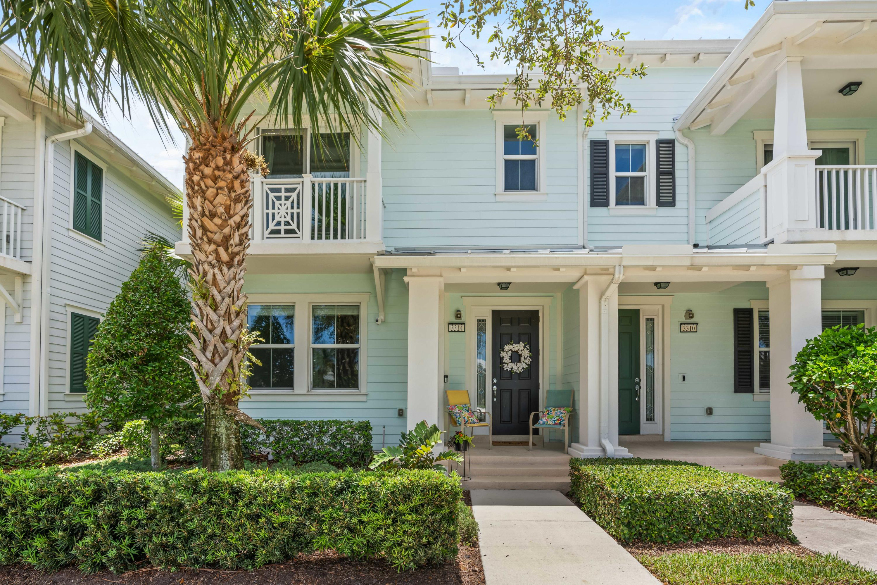 Home for sale in MALLORY CREEK AT ABACOA 1 1 Jupiter Florida