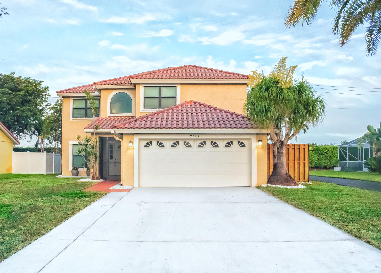 9775 Arbor Meadow Drive  Boynton Beach FL 33437
