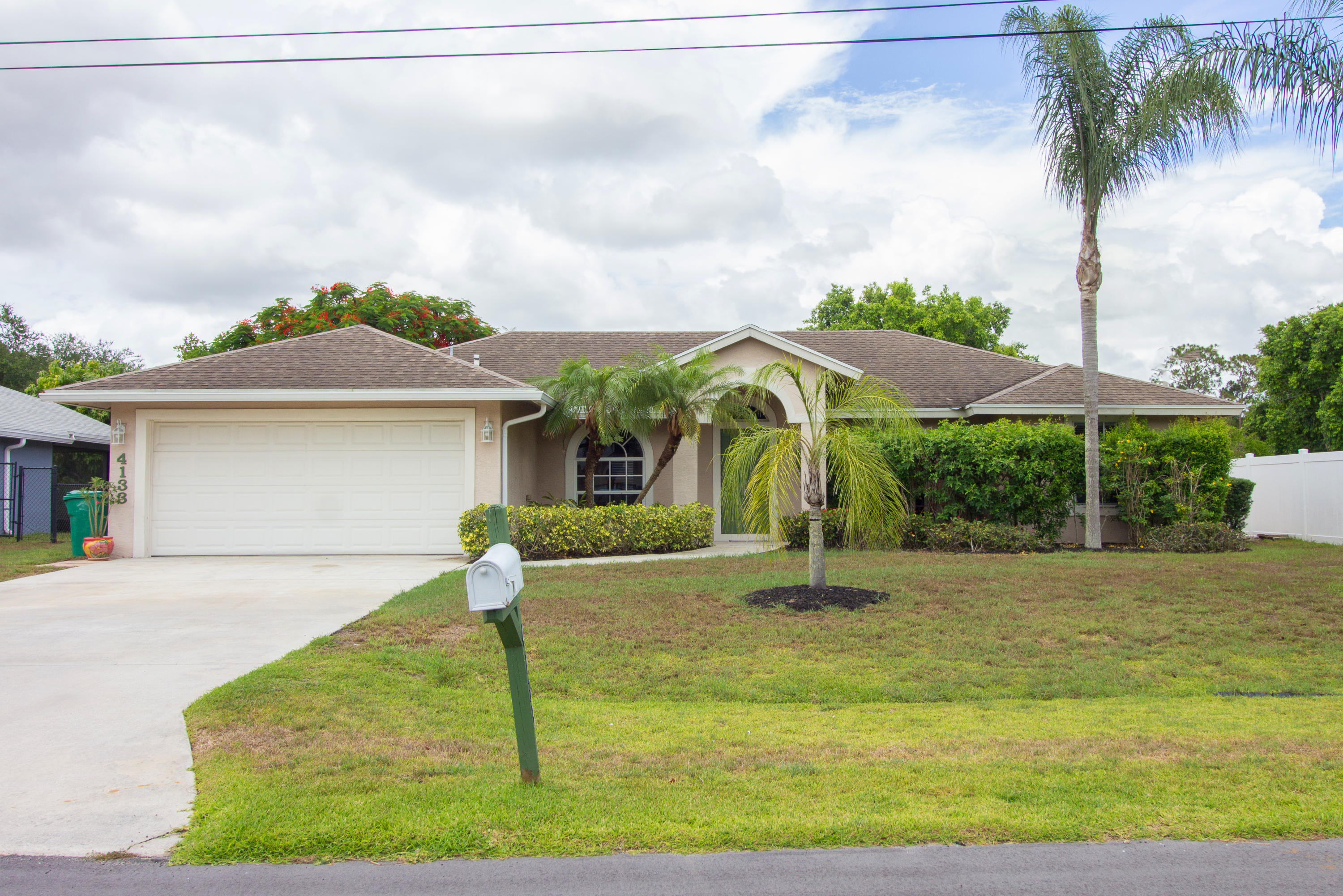 Home for sale in PORT ST LUCIE SECTION 19 Rosser Reserve Port Saint Lucie Florida