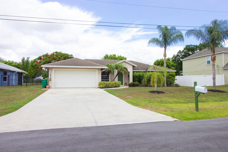 4133 SW Endicott Street Port Saint Lucie, FL 34953 photo 2