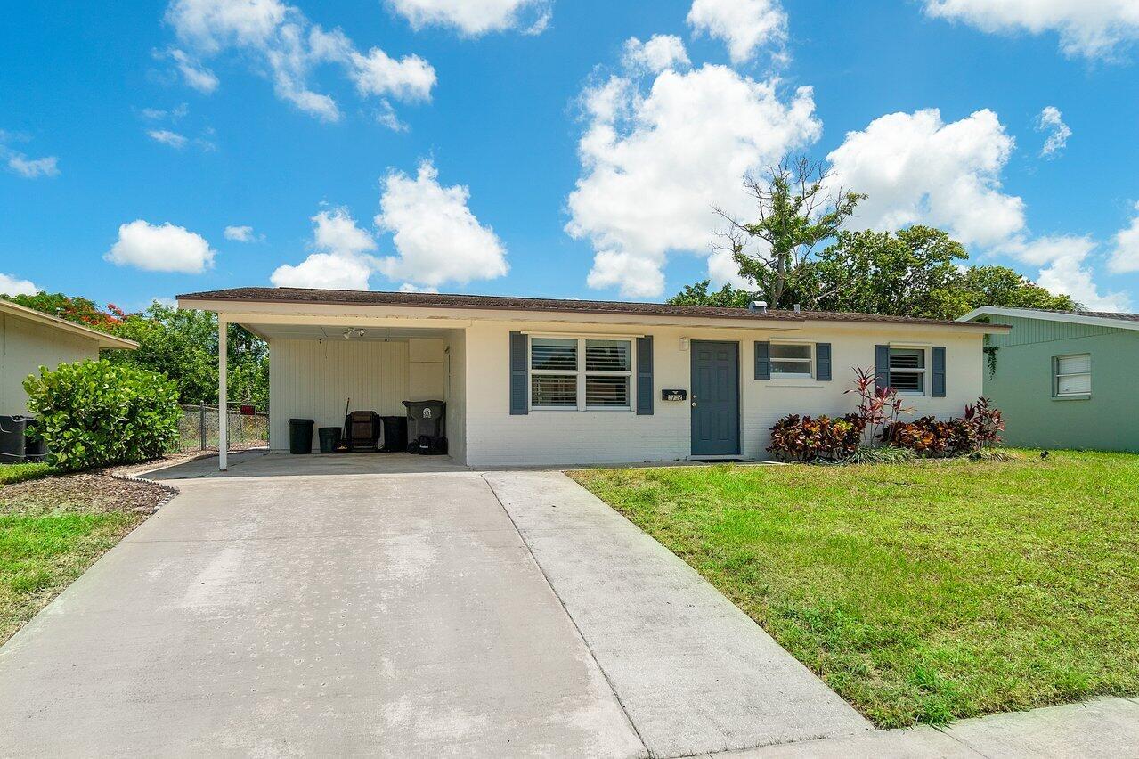3732 Island Road Palm Beach Gardens, FL 33410