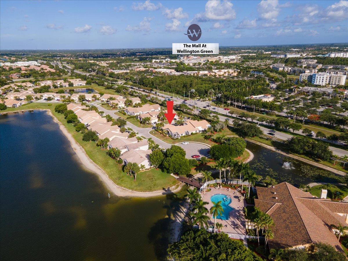 Home for sale in Wellingtons Edge/Brighton Wellington Florida