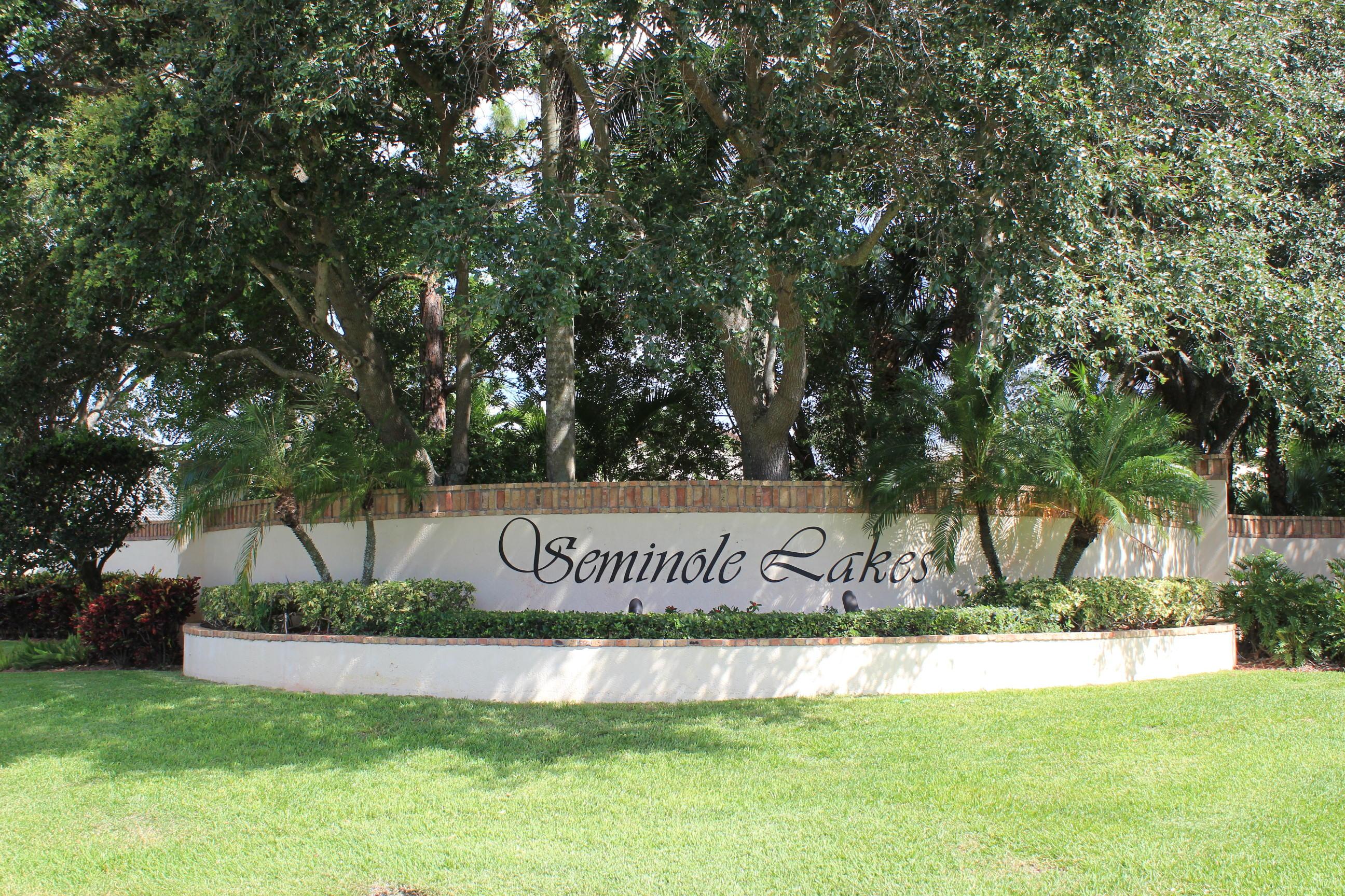 180 Seminole Lakes Drive Royal Palm Beach, FL 33411 photo 23
