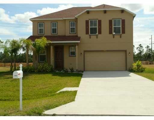 5802 NW Allyse Drive Port Saint Lucie, FL 34986