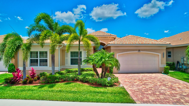 Photo of 8189 Alpine Ridge Road, Boynton Beach, FL 33473
