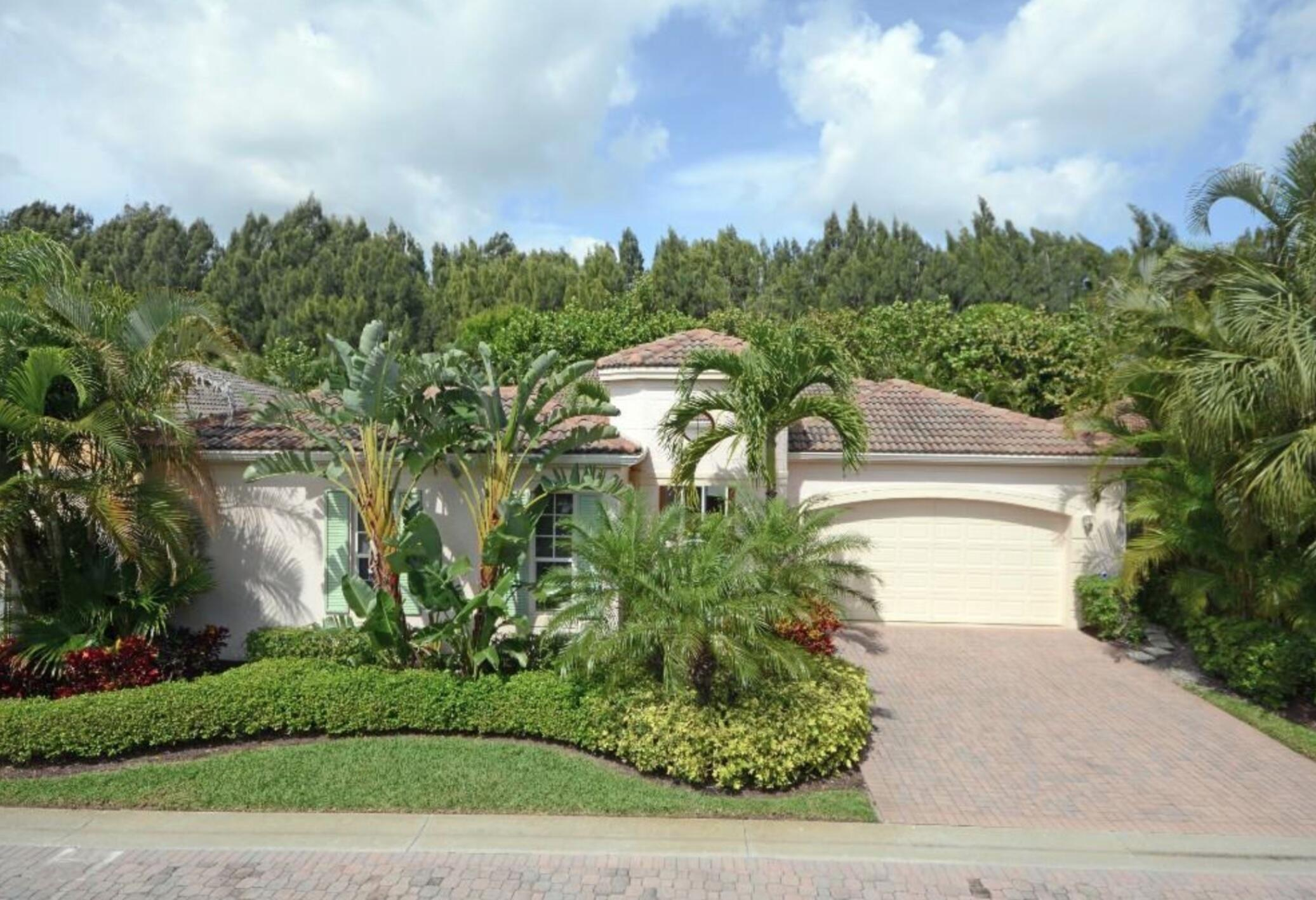 Home for sale in Old Orchid Vero Beach Florida
