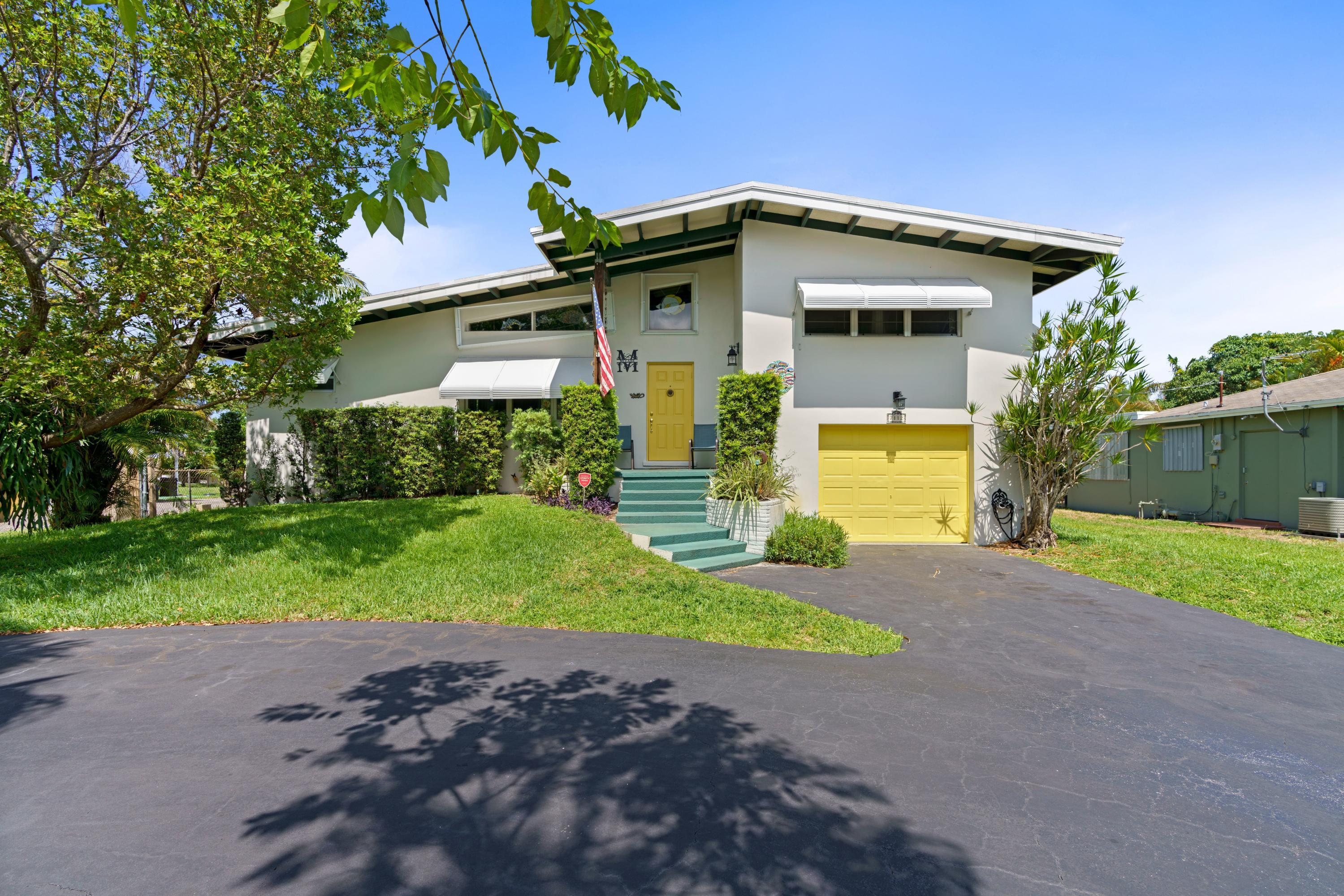 Home for sale in FLA-MANGO GROVELETS Lake Clarke Shores Florida