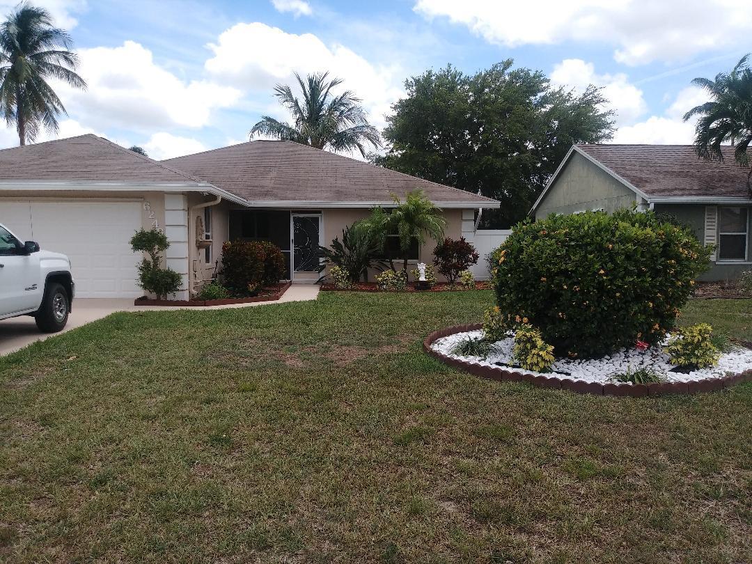 6248 Robinson Street Jupiter, FL 33458