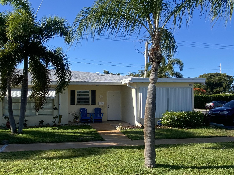 Home for sale in PINE POINT VILLAS CONDO Boynton Beach Florida
