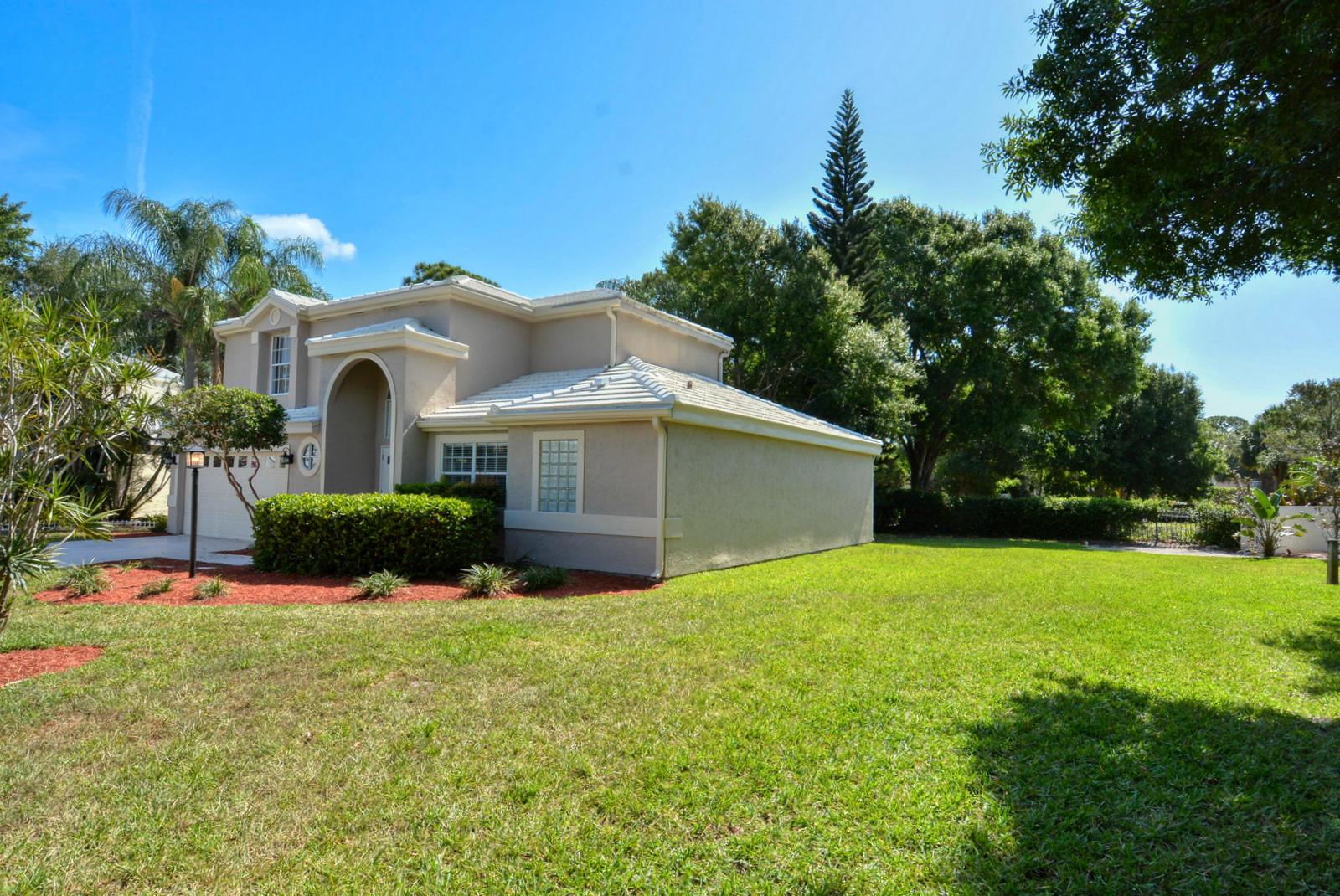 Home for sale in NORTH PASSAGE PLAT NO 2 Tequesta Florida