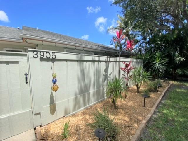 Home for sale in CINNAMON TREE A PUD Jensen Beach Florida