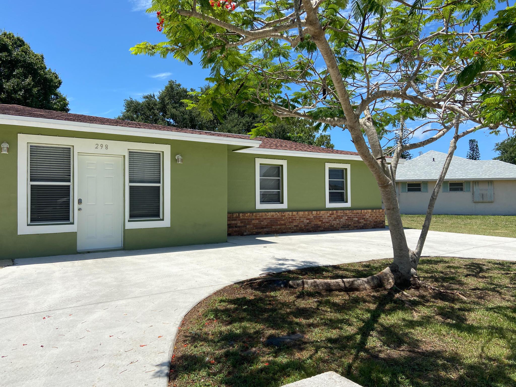 298 NE Surrey Street - 34983 - FL - Port Saint Lucie