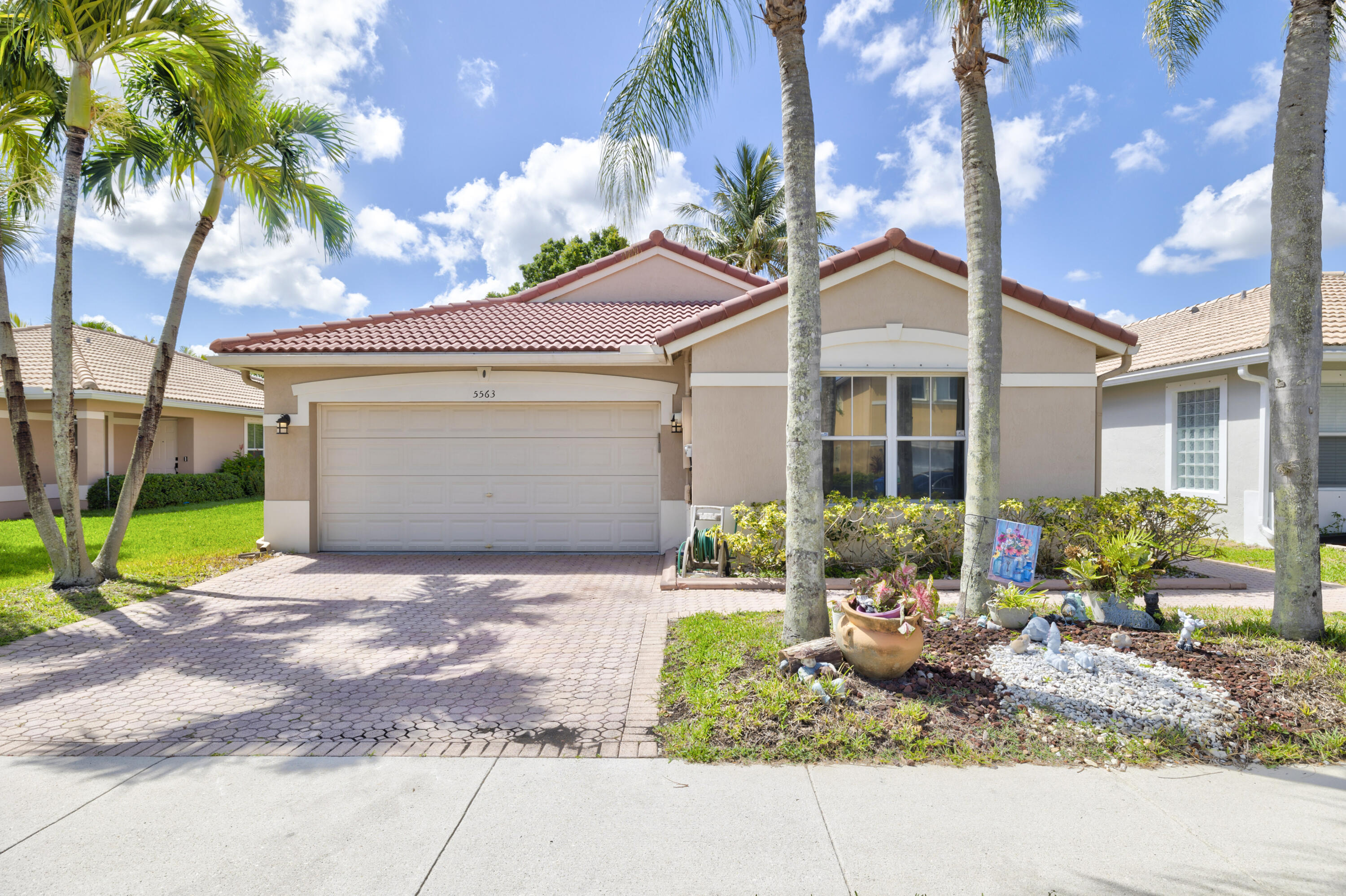 Home for sale in Coventry Place Coral Springs Florida