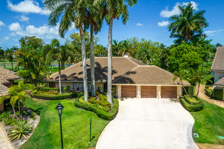 17992 Foxborough Lane  Boca Raton, FL 33496
