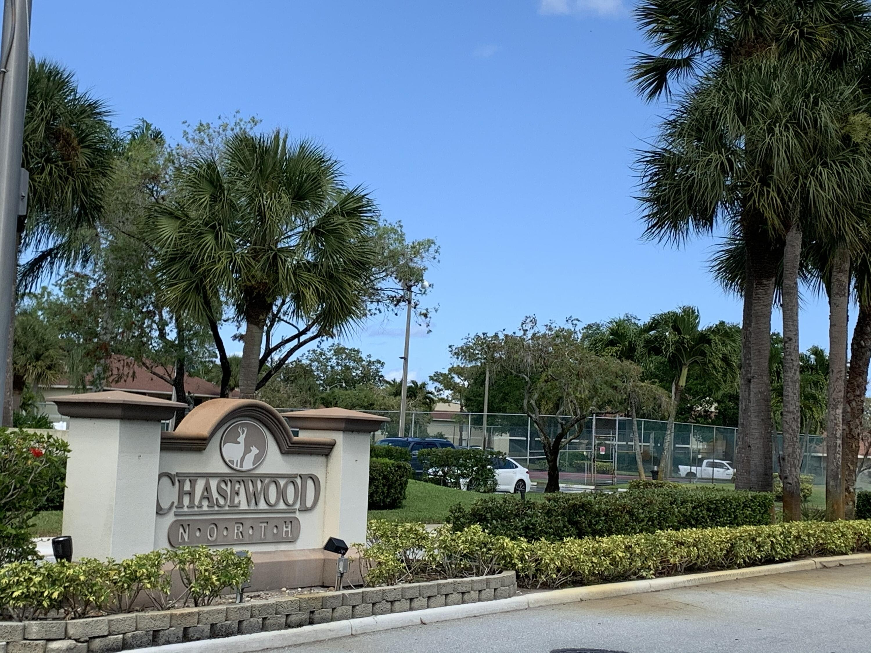 6515 Chasewood Drive B Jupiter, FL 33458 photo 10
