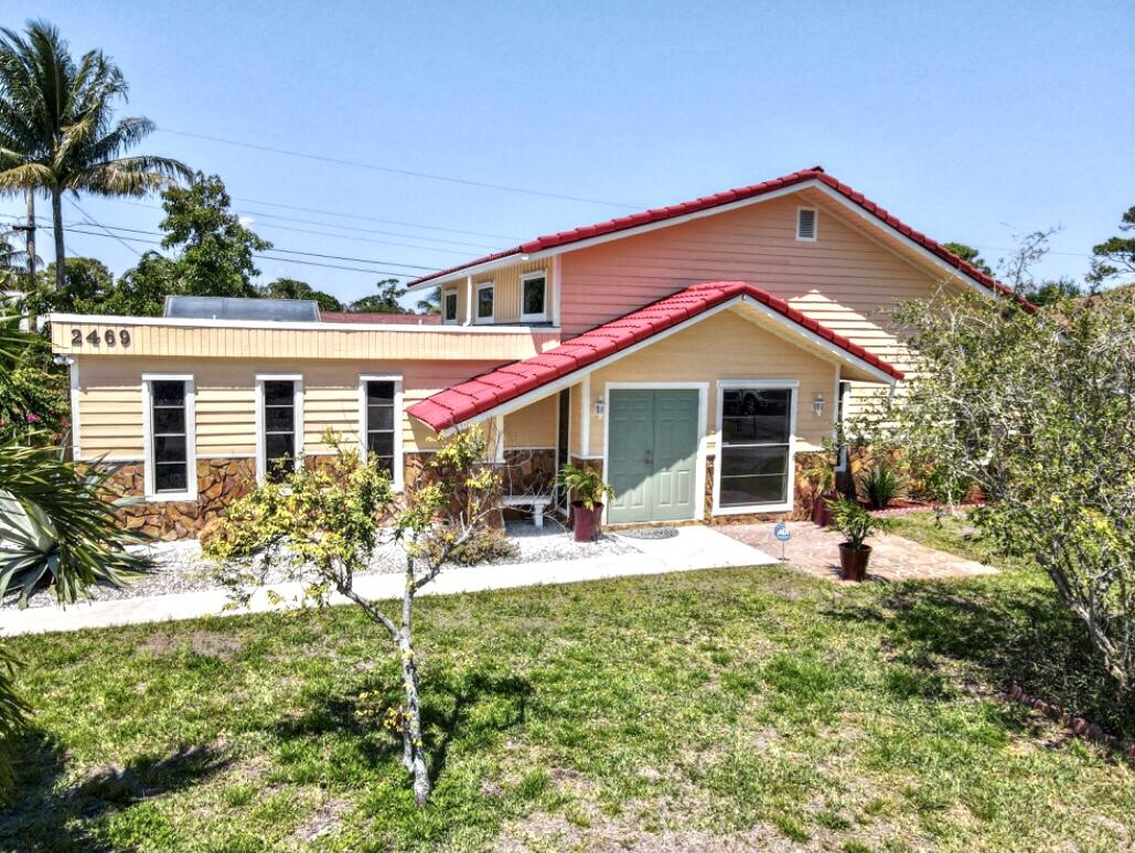 Home for sale in LANAIR PARK IN Lantana Florida