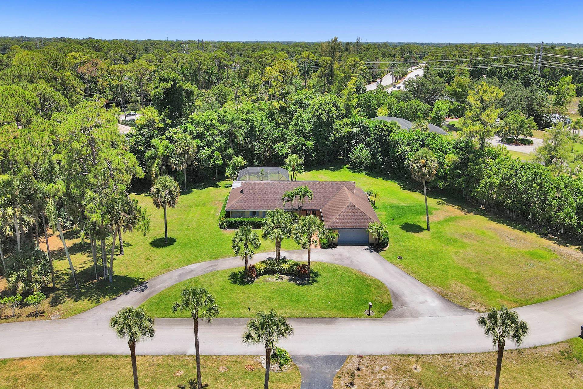 160 Forester Court Wellington, FL 33414 photo 6