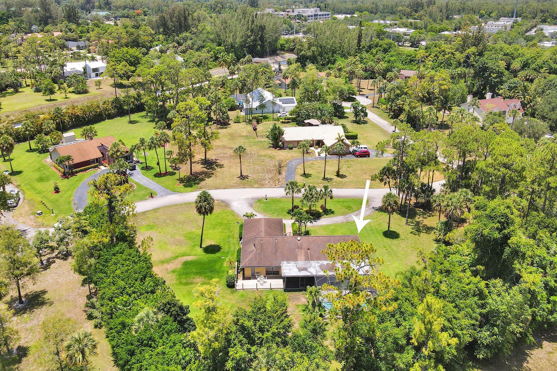 160 Forester Court Wellington, FL 33414 photo 74