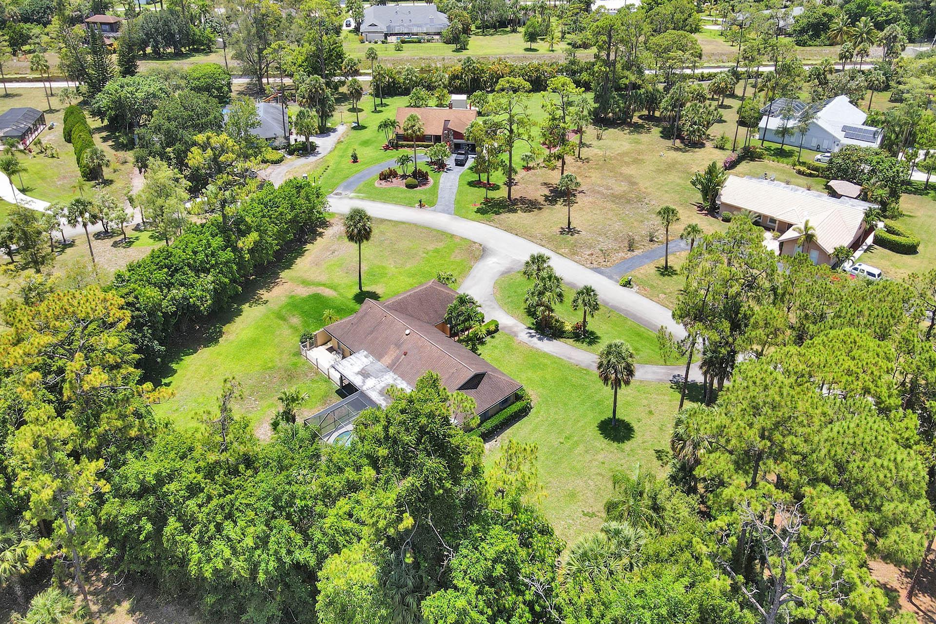 160 Forester Court Wellington, FL 33414 photo 72