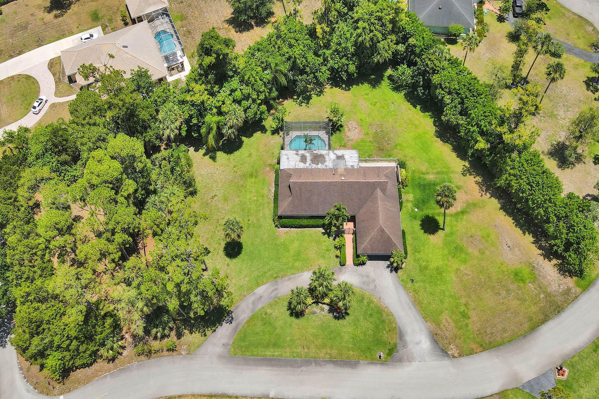 160 Forester Court Wellington, FL 33414 photo 4