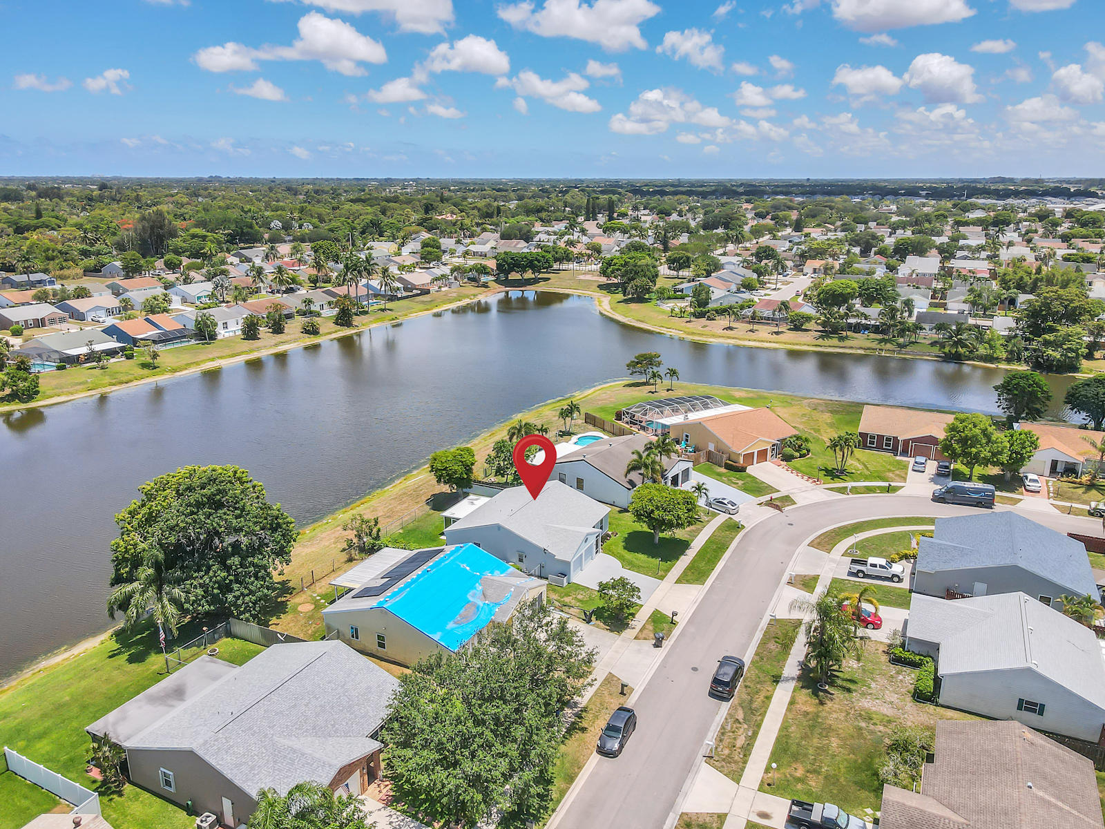 5270 Harwood Lane Lake Worth, FL 33467 photo 22