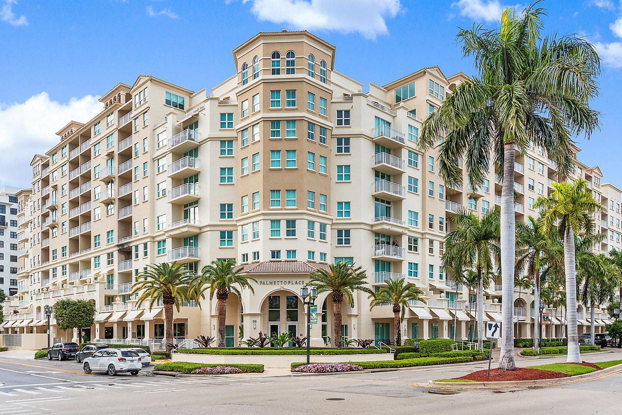 99 SE Mizner Boulevard Ph12 For Sale 10723156, FL