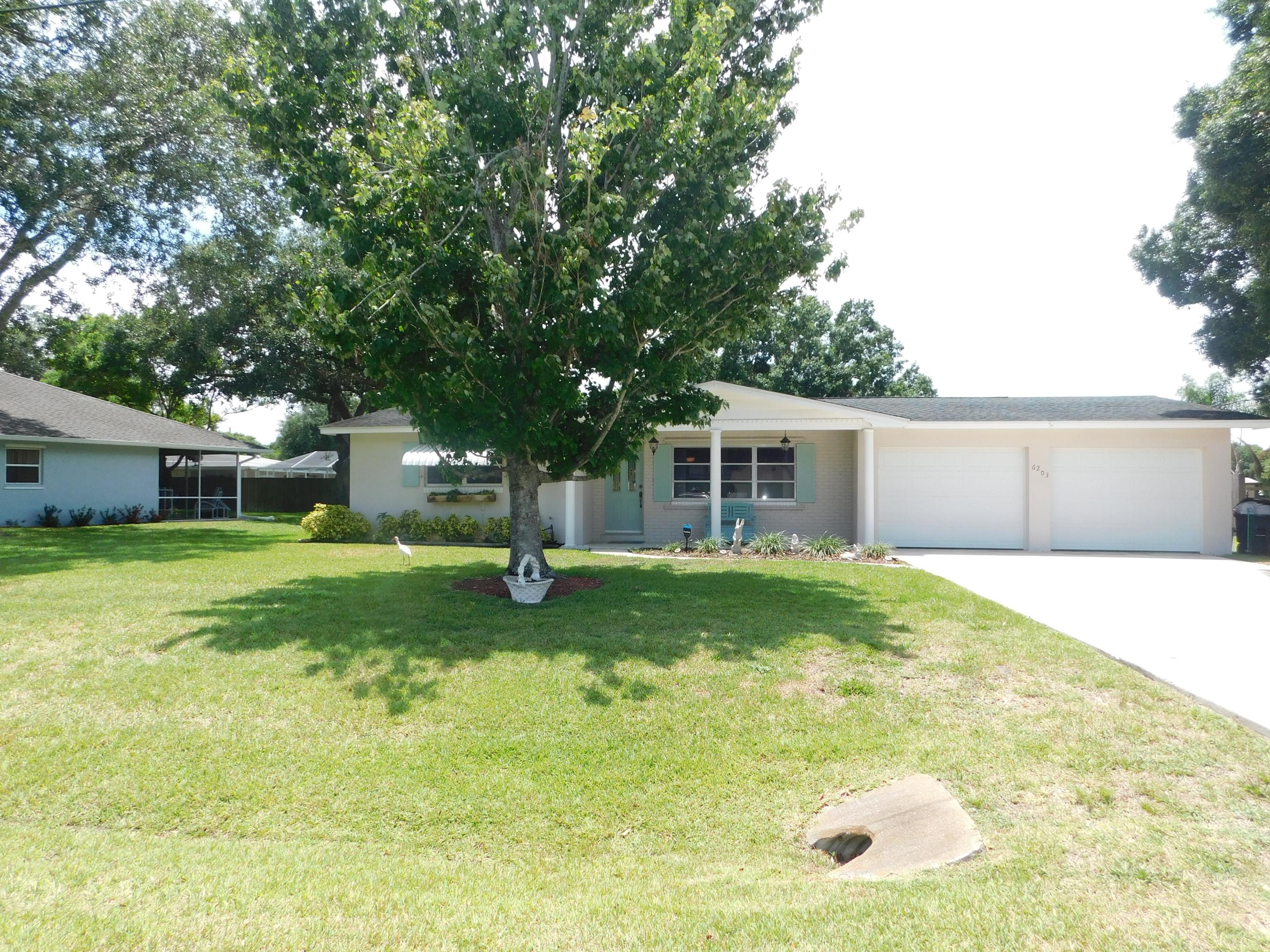 Home for sale in LAKEWOOD PARK UNIT 8A Fort Pierce Florida