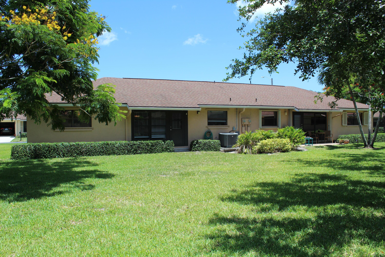 4380 Cedar Tree Place B Boynton Beach, FL 33436 photo 24