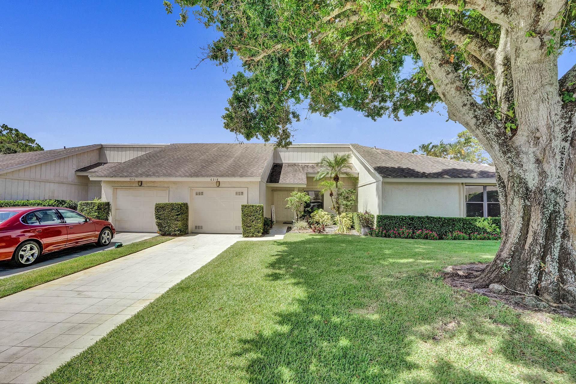 Home for sale in Eastpointe Country Club West Palm Beach Florida