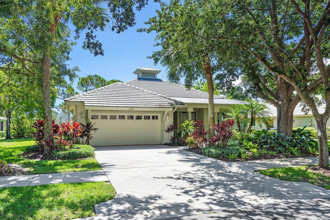 Home for sale in The Arbors Hobe Sound Florida