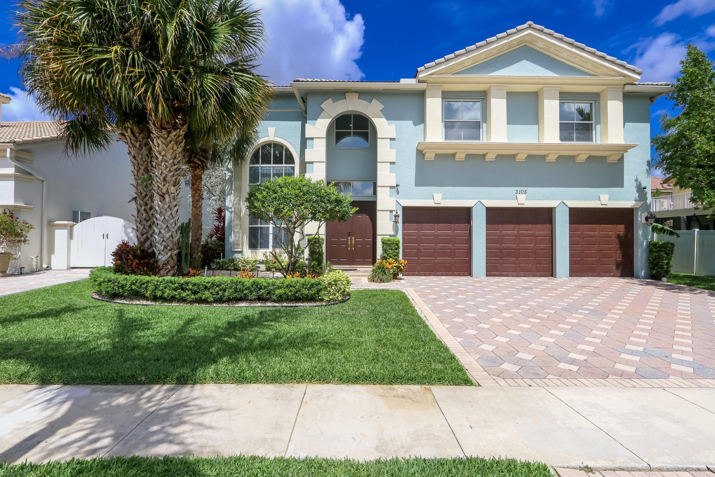 3105 Hartridge Terrace Wellington, FL 33414 photo 7