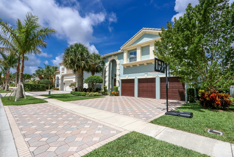 3105 Hartridge Terrace Wellington, FL 33414 photo 8