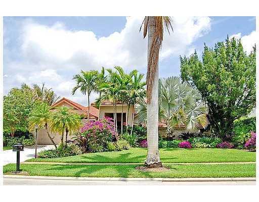 17722 Foxborough Lane  Boca Raton, FL 33496