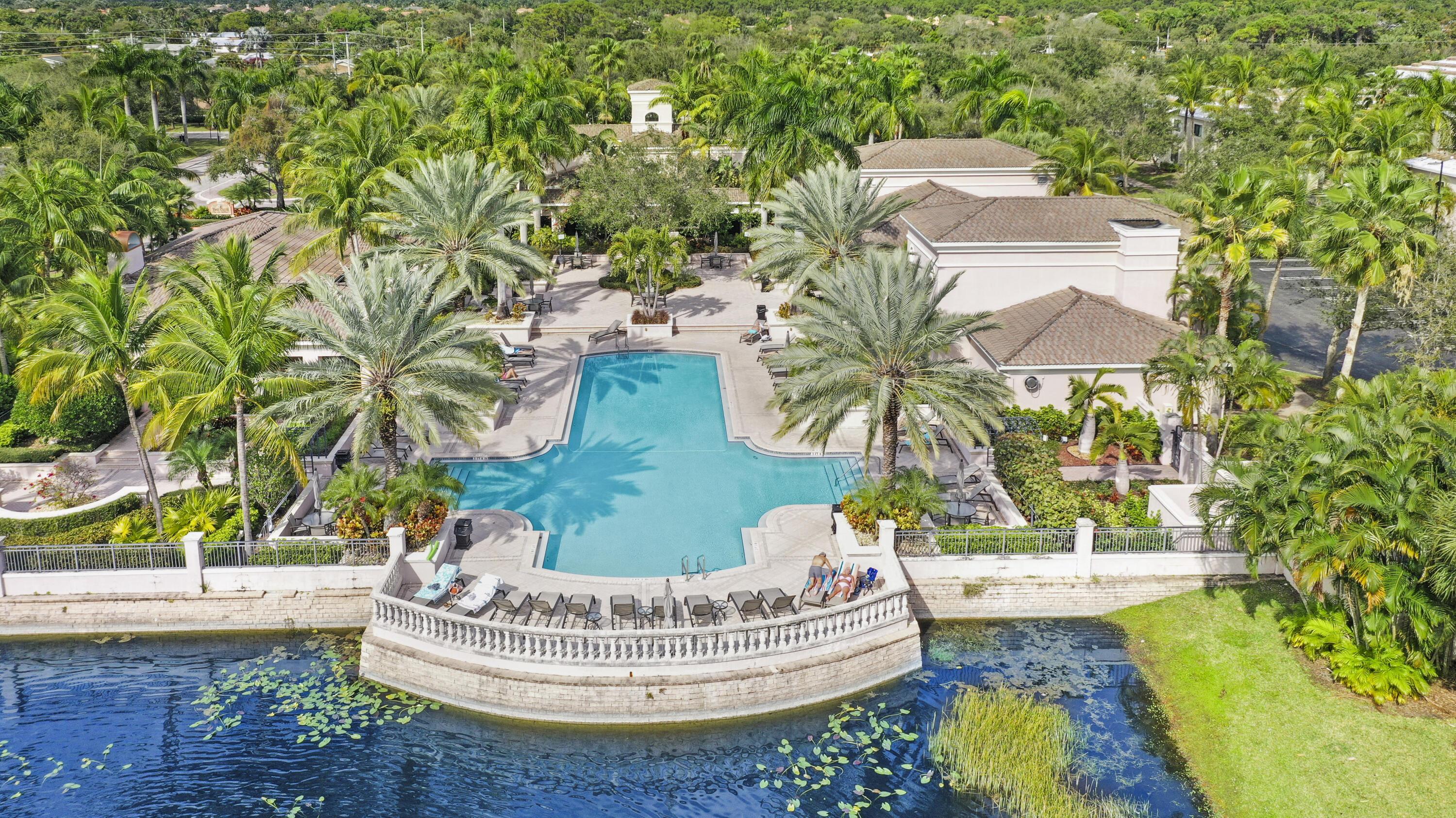 2916 Tuscany Court 105 Palm Beach Gardens, FL 33410 photo 27