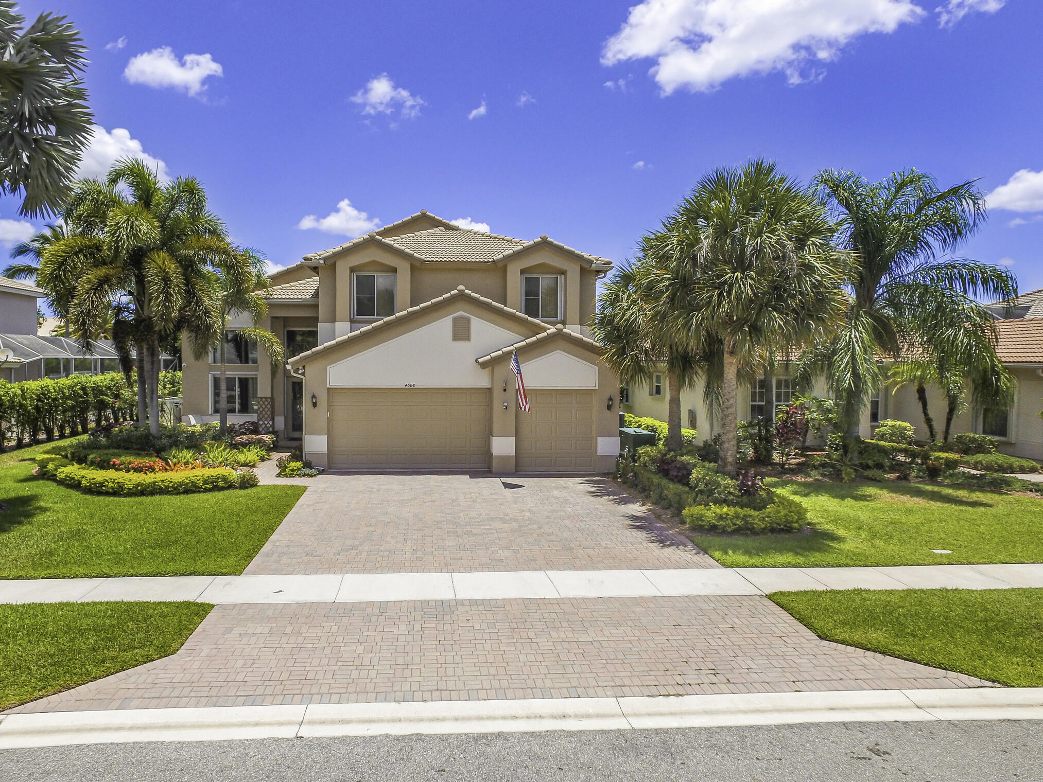 Home for sale in Mariners Cove / Isle At Wellington Wellington Florida