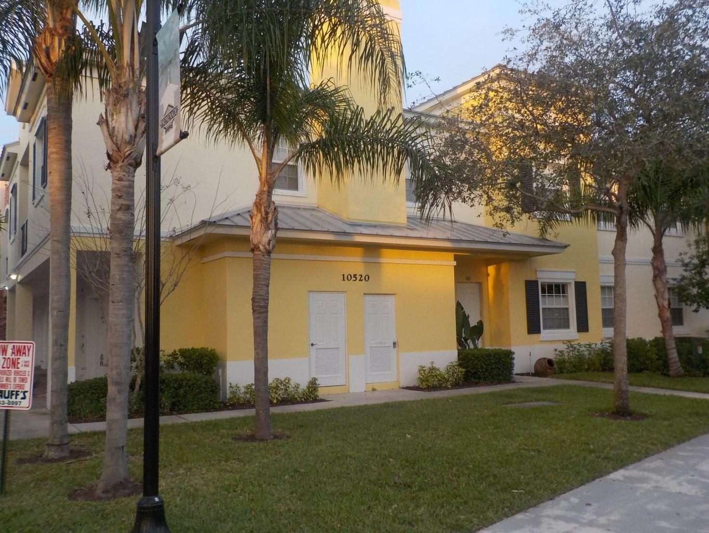 10520 SW Stephanie Way 201 Port Saint Lucie, FL 34987 photo 1
