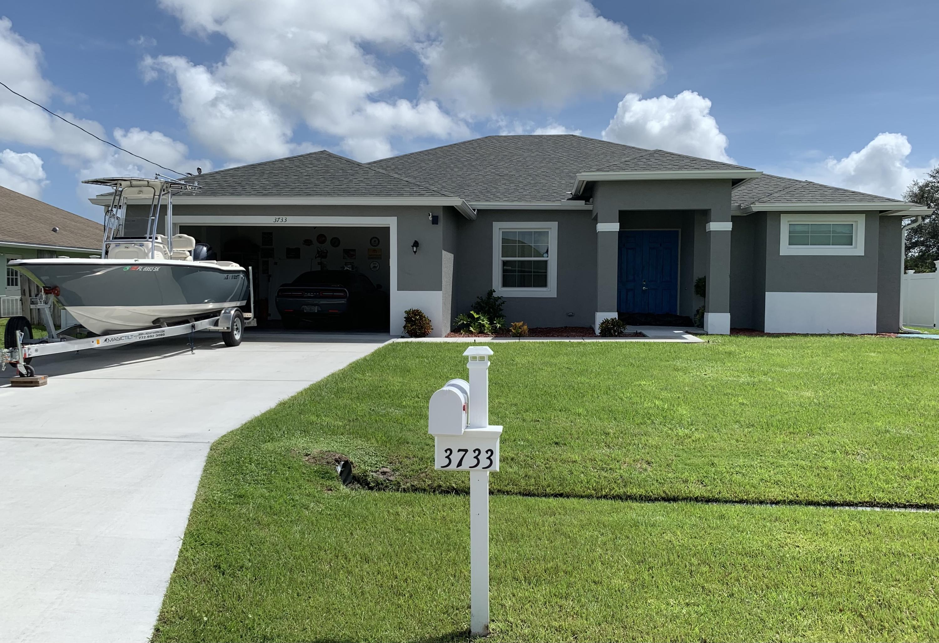 Home for sale in PORT ST LUCIE SECTION 19 Port Saint Lucie Florida