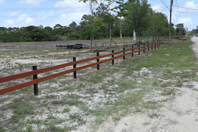 front dog fence