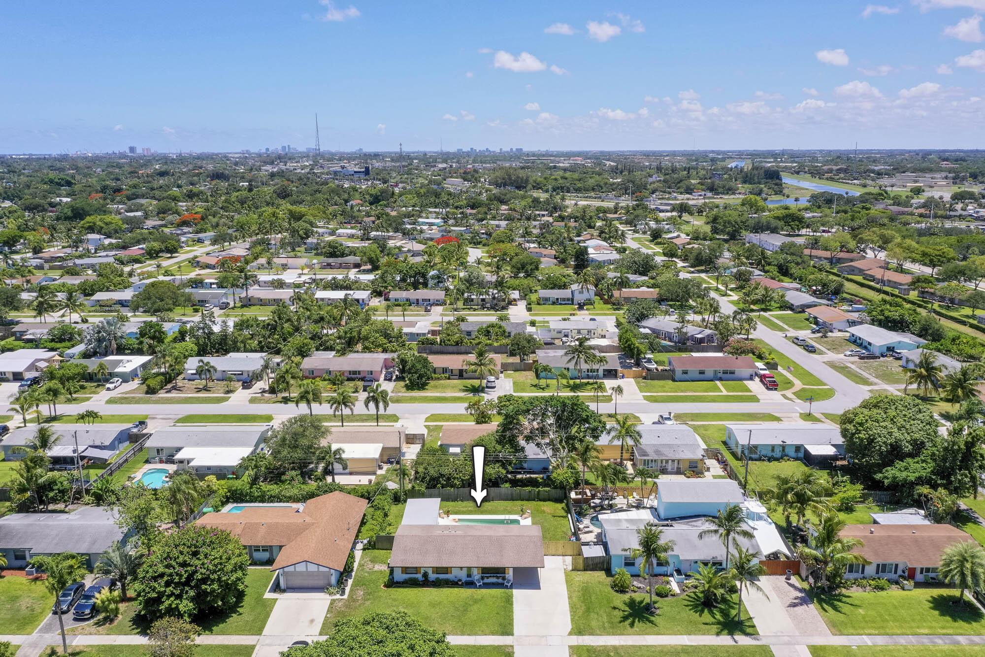 937 Firetree Road - 33408 - FL - North Palm Beach