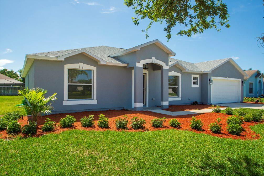 Home for sale in WATERS EDGE PLAT TWO SUBDIVISON Vero Beach Florida
